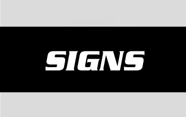 Carroll Signs & Advertising Logos and Sign Signs Signage